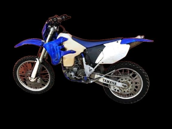 Yamaha WR450F 2005 removebg preview